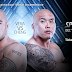 Chi Lewis-Parry wont fight Brandon Vera, replaced by Paul Cheng