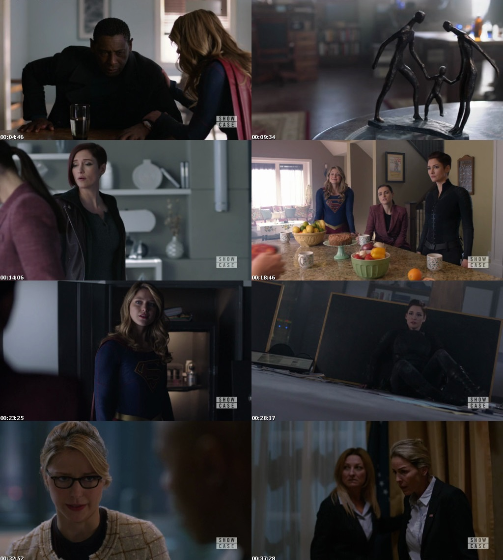 Watch Online Free Supergirl S04E17 Full Episode Supergirl (S04E17) Season 4 Episode 17 Full English Download 720p 480p