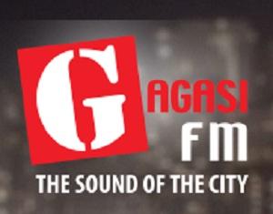Gagasi FM Live Online