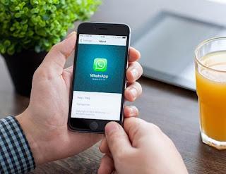 6 Alasan Kenapa Orang Lebih Memilih Aplikasi WhatsApp di Banding Aplikasi Chat Lainnya
