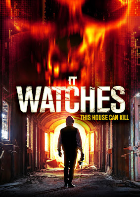 It Watches Poster