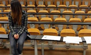 Απέτυχες στις Πανελλαδικές, φοίτηση στα ΑΕΙ με δίδακτρα