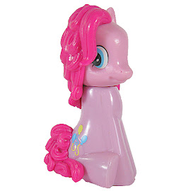 MLP Mini Bubble Baths Pinkie Pie Figure by MZB Accessories