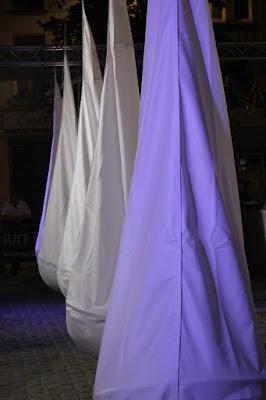 Nuit Blanche, carmen hoyos, dominika sobolewska, Bruxelles, Iacchos, michael langeder,