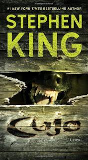 Stephen King's Cujo, Stephen King Books, Stephen king Store