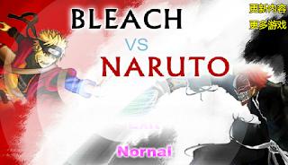 Game Naruto 2.7