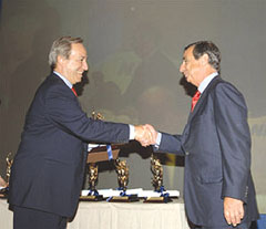 Maillis 2006 Export Award