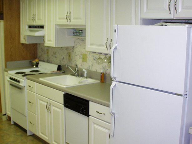Kitchen Design: Small Kitchen Design