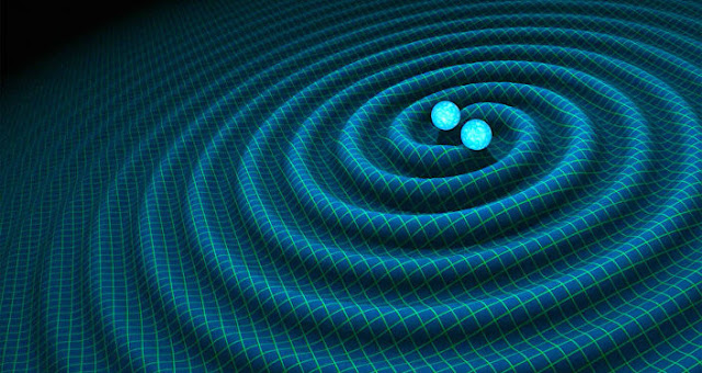 A New Step Taken By China In The Field Of Gravitational Waves