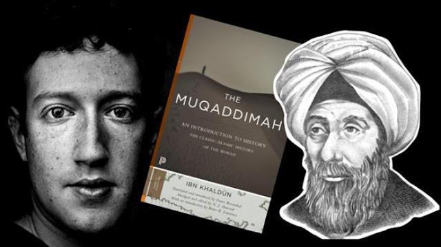 Ibnu Khaldun: Terjadi Sebuah Korupsi Karena Hilangnya Ashabiyah, dan Apakah Ashabiyah itu? Simak Berikut Penjelasannya!.