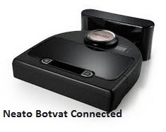 Neato Botvat Connected