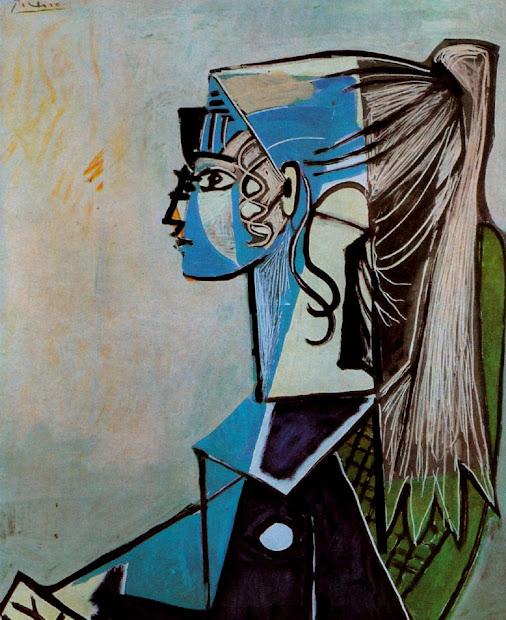 Narrative Drive Picasso Patrick 'brian