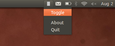launcher-toggle ubuntu