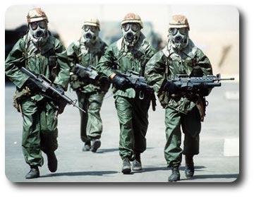Senjata Biologi Pembunuh Massal Israel