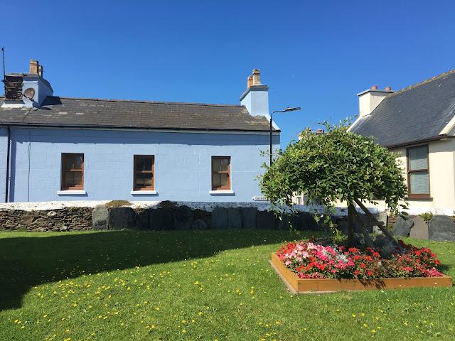 Pastel House, Peel Isle of Man