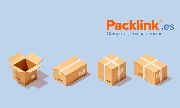Envía tus paquetes al mejor precio con el único comparador de envíos de paquetería al mejor precio garantizado.