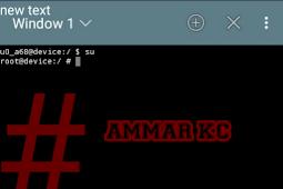 Hal-Hal Yang Bisa Dilakukan Dengan Terminal Emulator