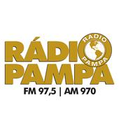 Ouvir agora Rádio Pampa FM 97,5 - Porto Alegre - RS