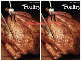 POULTRY - THE GOOD COOK TECHNIQUES & RECIPES SERIES