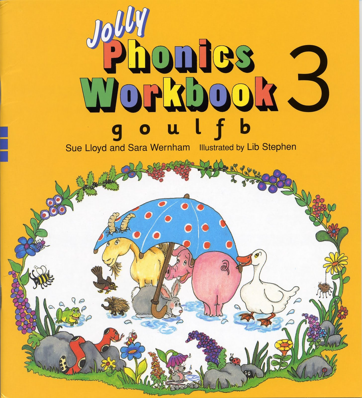 Ebooks For Children Blog Children09 Fshare Jolly Phonics Workbook 1