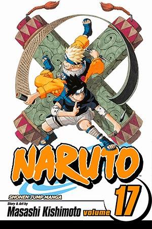 Naruto Tomo 17