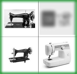 manual sewing machin mesinjahit maual dan elektrik
