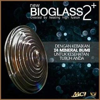 Bio Glass MCI