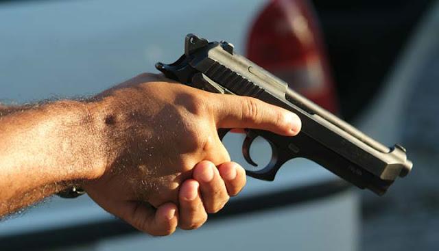 IML de São Luís registra três vítimas de arma de fogo