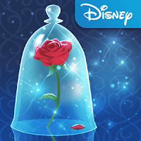 Beauty and the Beast Infinite (Coins - Crystal - Lives - Moves) MOD APK