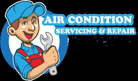 Service dan Perawatan AC berpengalaman