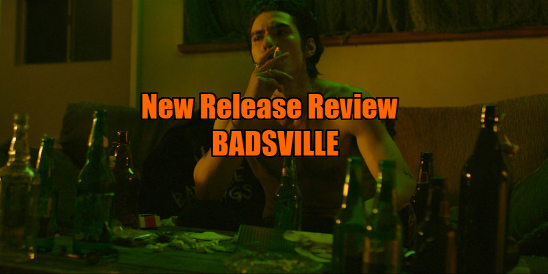 badsville review