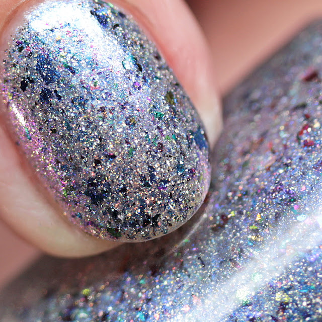 Heather's Hues Sparkle Specialist