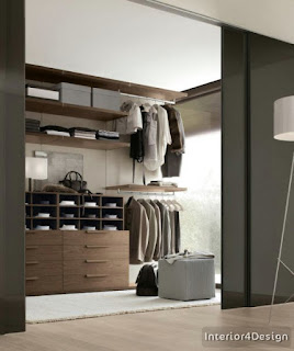Clothing Room Design Ideas 10