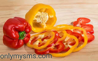 Health benefits of capsicum in hindi