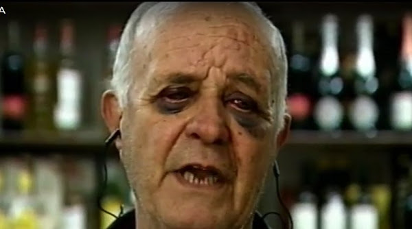 Αλύπητο ξύλο για μια βότκα- Στο έλεος κακοποιών παρέδωσε ο ΣΥΡΙΖΑ την Ελλάδα [βίντεο]