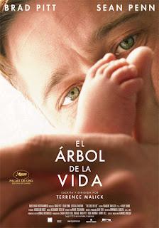 """""""El Árbol de la Vida"""" (Terrence Malick, 2011)"""