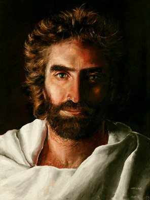 Jesus In Heaven Is For...
