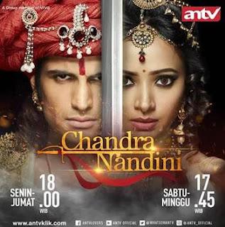 Sinopsis Chandra Nandini ANTV Episode 21 - Selasa 23 Januari 2018