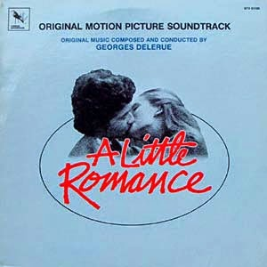 A Little Romance, Georges Delerue