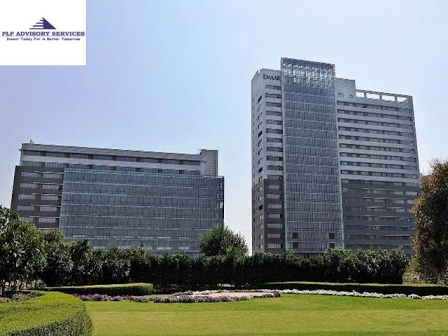 Emaar Digital greens Gurgaon