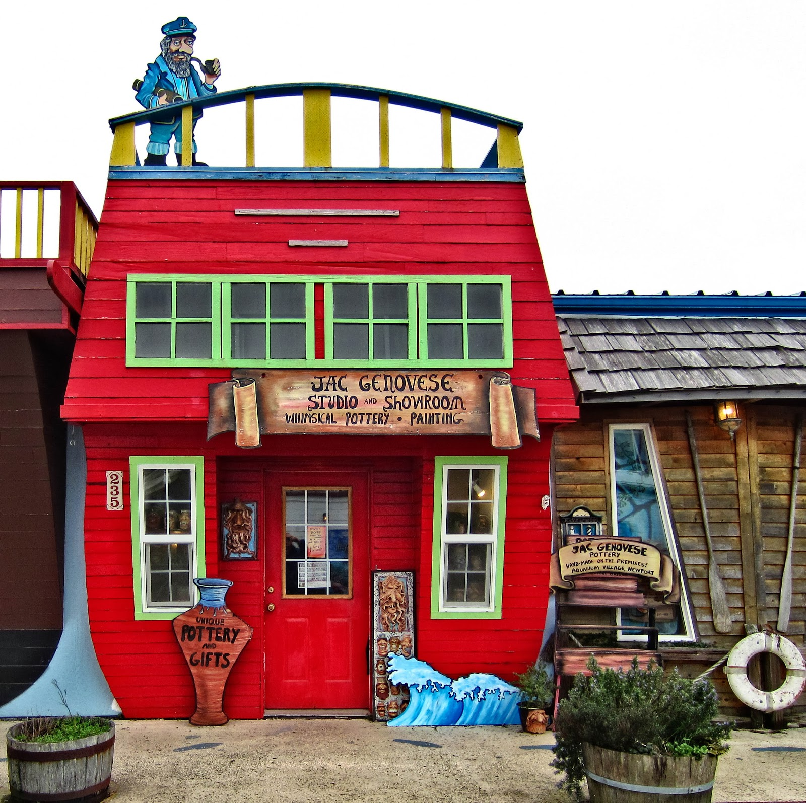 price aquarium village newport oregon aquarium village newport oregon