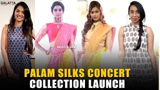 Palam Silks Concert Collection Launch
