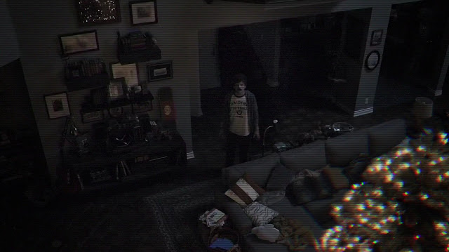 Fotograma: Paranormal Activity: Dimensión fantasma (2015)
