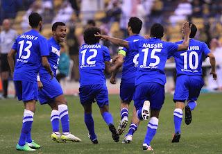 موعد وتوقيت مباراة الهلال والخليج اليوم في دوري جميل السعودي علي قناة ام بي سي سبورت برو
