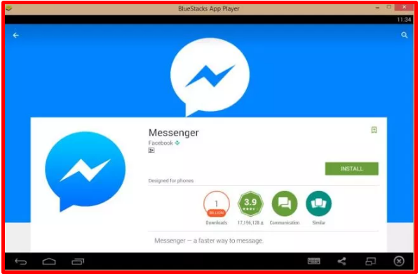 Facebook Messenger Download For Windows 7