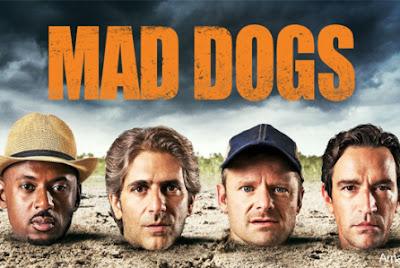 Mad Dogs Amazon