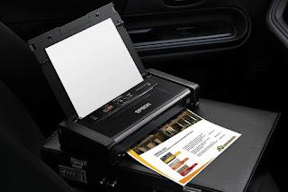 Epson WorkForce WF-100 Driver Download