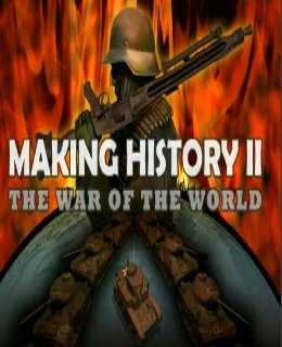 Making History II:The War of the World wallpapers, screenshots, images, photos, cover, posters