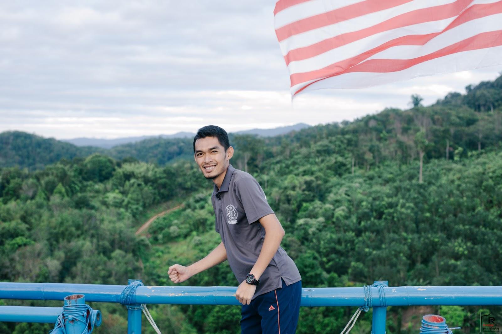 Bukit Matanoi Keningau Sabah