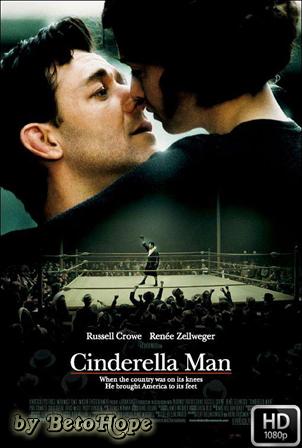 Cinderella Man: El Hombre Que No Se Dejo Tumbar [1080p] [Latino-Ingles] [MEGA]